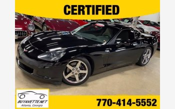 2007 Chevrolet Corvette for sale 101602351