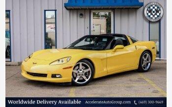 2007 Chevrolet Corvette for sale 101603711