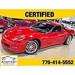 2007 Chevrolet Corvette for sale 101604141