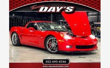 2007 Chevrolet Corvette for sale 101607821