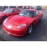 2007 Chevrolet Corvette for sale 101615006