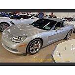 2007 Chevrolet Corvette for sale 101626483