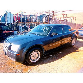 2007 Chrysler 300 for sale 100292695