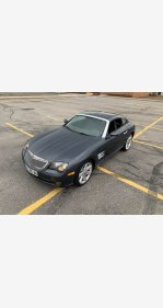 2007 Chrysler Crossfire Limited Coupe for sale 101276224