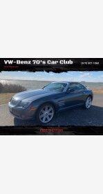 2007 Chrysler Crossfire for sale 101276224