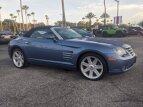 2007 Chrysler Crossfire for sale 101547134