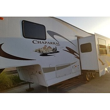2007 Coachmen Chaparral for sale 300156671
