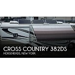 2007 Coachmen Cross Country for sale 300217101