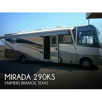 2007 Coachmen Mirada for sale 300182291