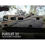 2007 Coachmen Pursuit for sale 300182504