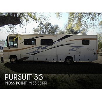 2007 Coachmen Pursuit for sale 300182504