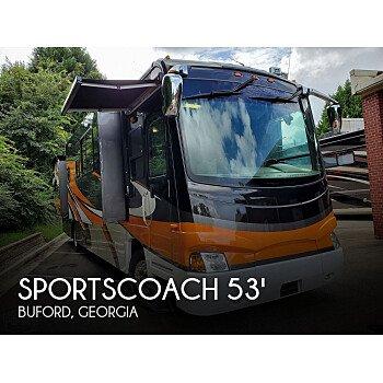 2007 Coachmen Sportscoach for sale 300189166