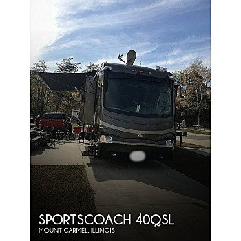 2007 Coachmen Sportscoach for sale 300293089