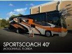 2007 Coachmen Sportscoach for sale 300307937
