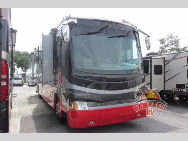 2007 Coachmen Sportscoach for sale 300317025