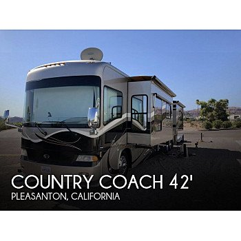 2007 Country Coach Allure for sale 300186807