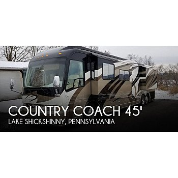 2007 Country Coach Magna for sale 300212688