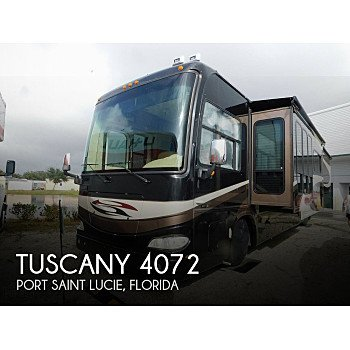 2007 Damon Tuscany for sale 300214826
