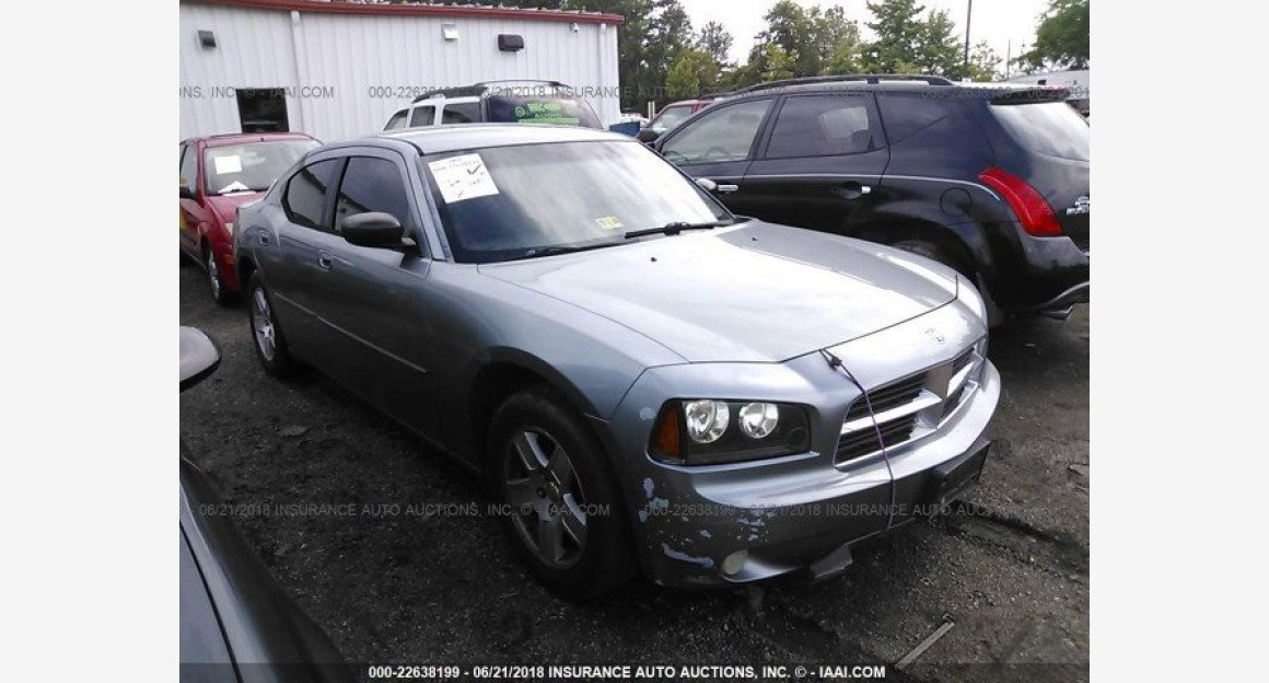 2007 Dodge Charger for sale 101015418
