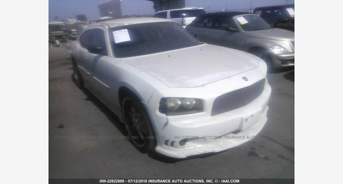 2007 Dodge Charger for sale 101015469