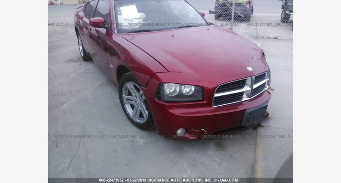 2007 Dodge Charger R/T for sale 101015527