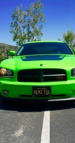 2007 Dodge Charger for sale 100787247