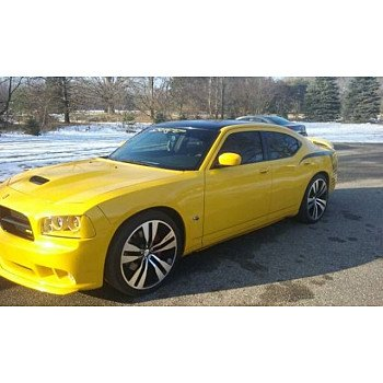 2007 Dodge Charger for sale 100871365