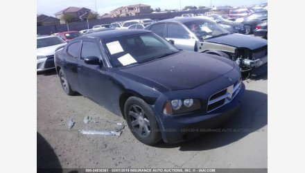 2007 Dodge Charger for sale 101103701