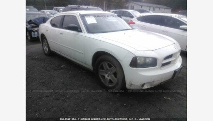 2007 Dodge Charger for sale 101106757