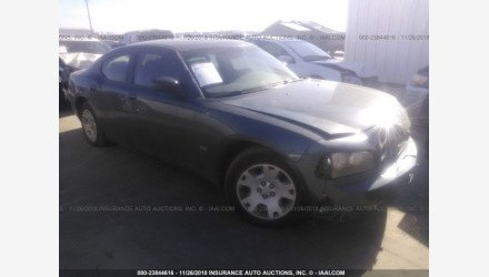 2007 Dodge Charger for sale 101106761