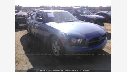 2007 Dodge Charger for sale 101106763