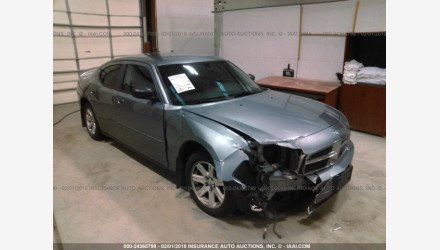 2007 Dodge Charger for sale 101107667
