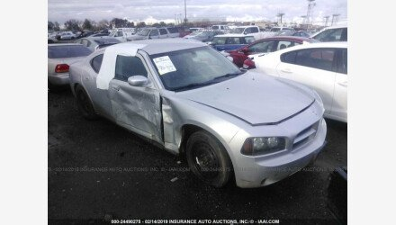 2007 Dodge Charger for sale 101108930