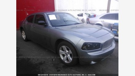 2007 Dodge Charger for sale 101108936