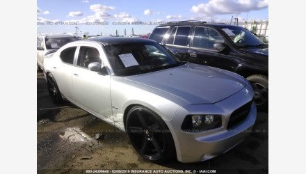 2007 Dodge Charger R/T for sale 101109013