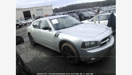 2007 Dodge Charger R/T AWD for sale 101109125