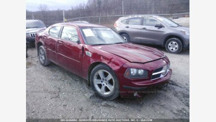 2007 Dodge Charger for sale 101110625