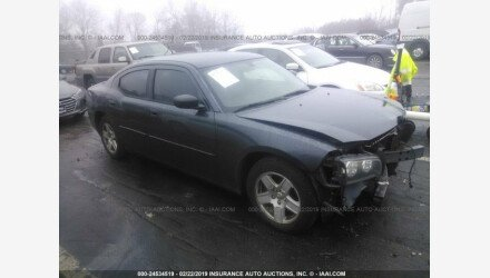 2007 Dodge Charger for sale 101111135