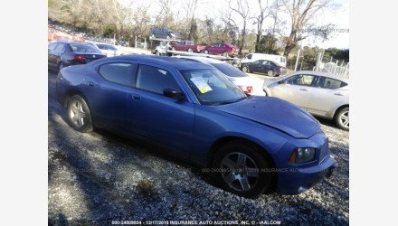 2007 Dodge Charger for sale 101112832