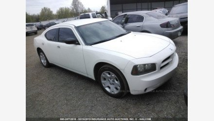 2007 Dodge Charger for sale 101112835