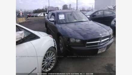 2007 Dodge Charger for sale 101112837