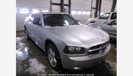 2007 Dodge Charger AWD for sale 101112845