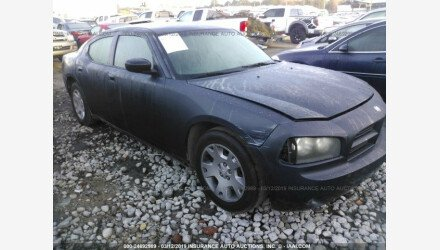 2007 Dodge Charger for sale 101112847