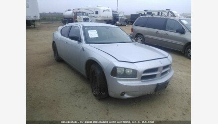 2007 Dodge Charger for sale 101114986