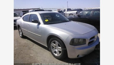 2007 Dodge Charger for sale 101122838