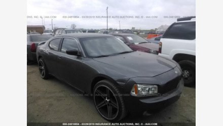 2007 Dodge Charger for sale 101122921