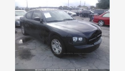 2007 Dodge Charger for sale 101122923