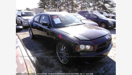 2007 Dodge Charger for sale 101124220