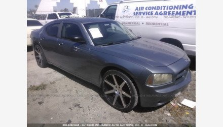 2007 Dodge Charger for sale 101124226