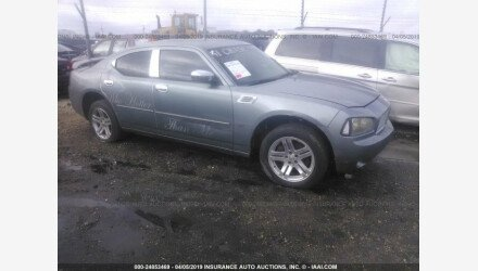 2007 Dodge Charger for sale 101124267